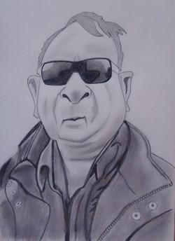 Caricatura_Orion_JuanAntonio_1