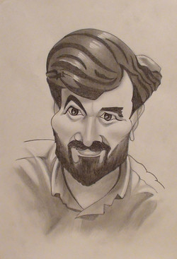 Caricatura_Antonio_Herrero