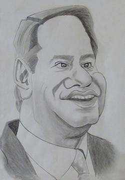 Caricatura_Antoniol_Flores