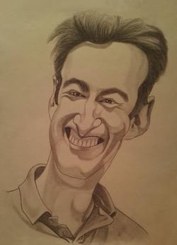 Caricatura_Luis