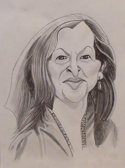 Caricatura_Pilar