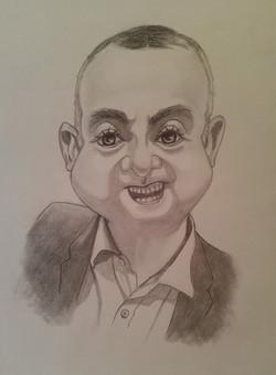 Caricatura_Eugenio