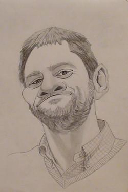 Caricatura_Alberto