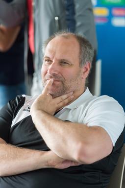 Andre Wilde - Landestrainer Para Schwimmen MV