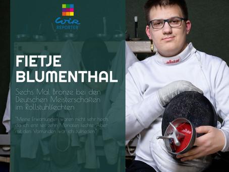 Sechs Bronzemedaillen bei den Deutschen Meisterschaften