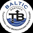Baltic Taucher Logo.png