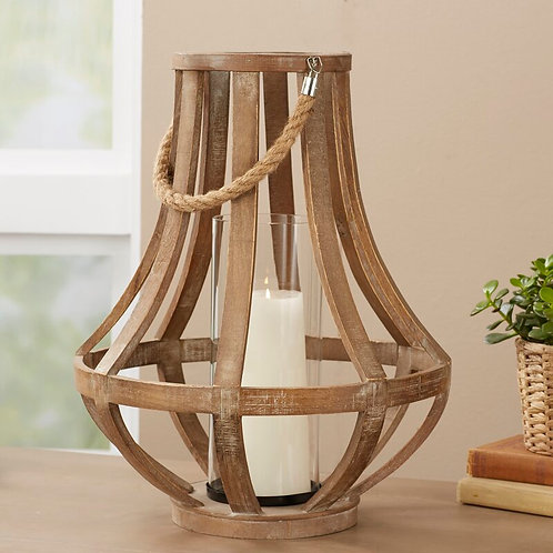 SAVORY CANDLE HOLDER