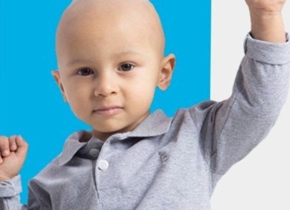 Little Heroes Believer