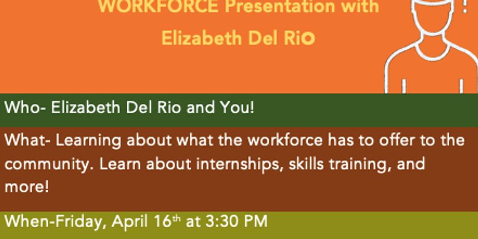 Workforce Presentation