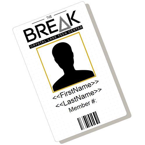 1-Year Membership