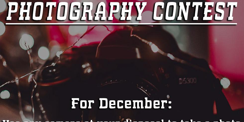 Festive Photography Contest!