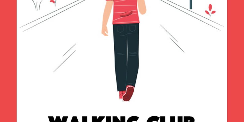 Walking Club! 16-24 y/o