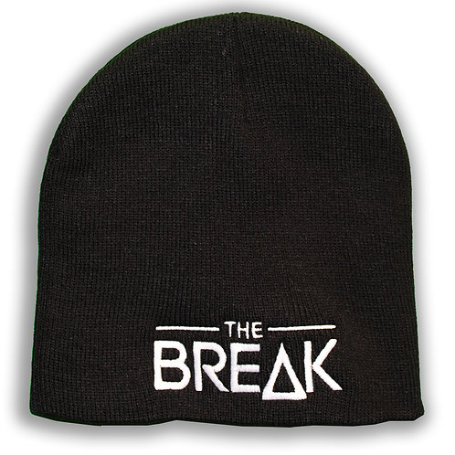 Break Beanie (Cotton)