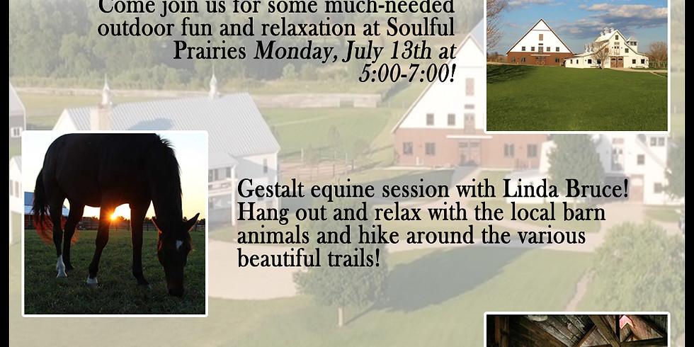 Soulful Prairies Hang Out!