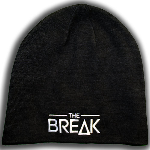 Break Beanie (Acrylic)