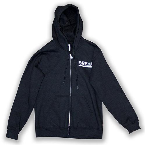 Break Jacket (Black)
