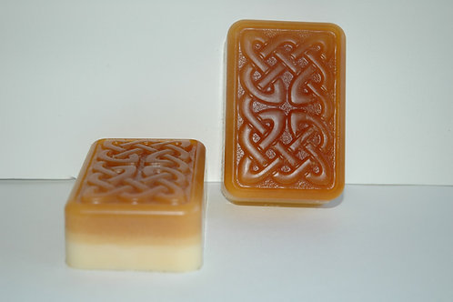 Celtic Knot Rectangle