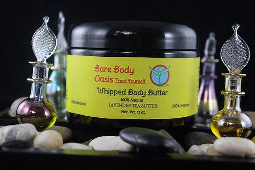 Lavender Tea Berry Body Butter