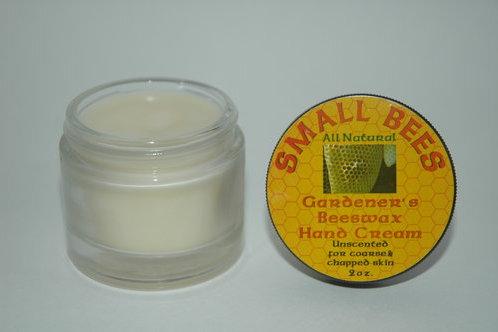 Gardener's Hand Cream- Unscented