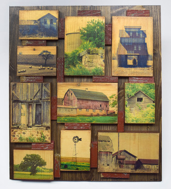 Wisconsin Farms