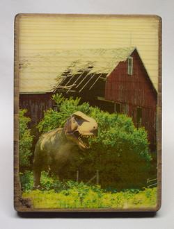 Dinosaur Barn