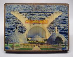 Milwaukee Collage