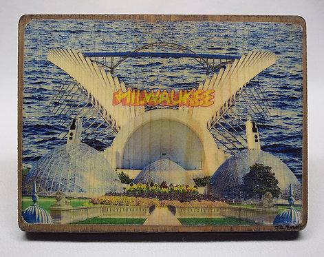 Milwaukee Landmarks