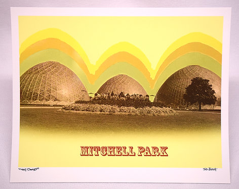 The Domes - Mitchell Park
