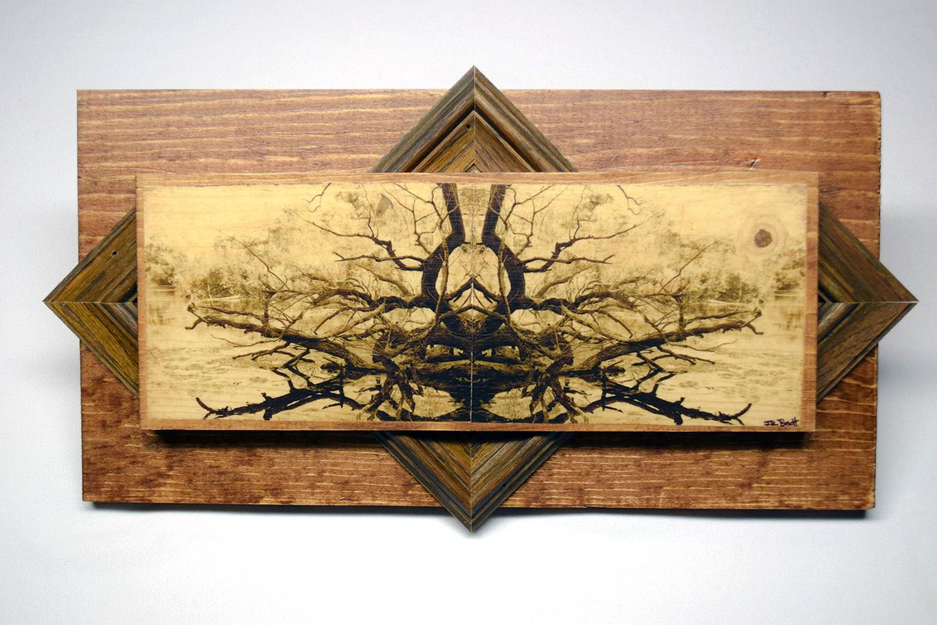 Siamese Tree