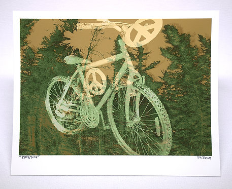 Peace Bike