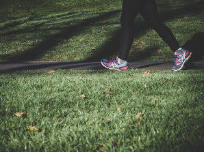 Exercise and Wellbeing, Mental Health & Anxiety
