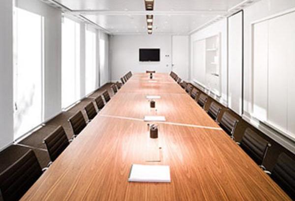 Adecuación sede social despacho de aboga