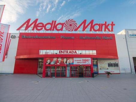 Retail, Parque Cavaleri