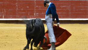"""LA FLECHA (Valladolid): Indulto de """"El Rafi"""""""