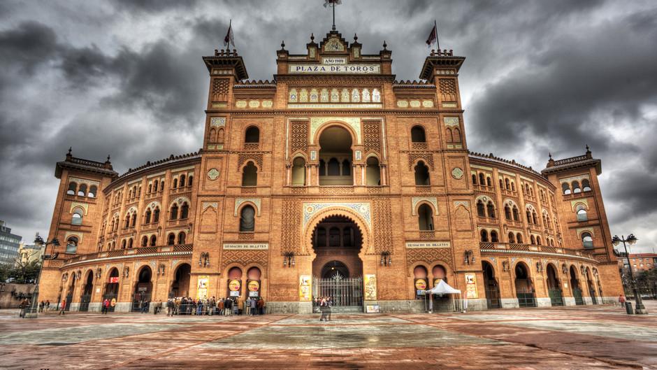 MADRID: Los toros regresan a Las Ventas