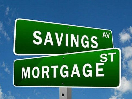 Mortgages and Economic Impact