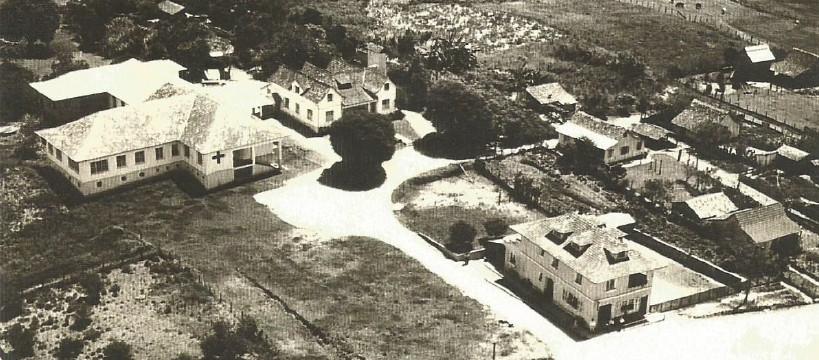 Foto Aérea Antigamente