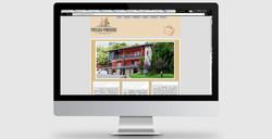 Website Pousada Pomerode