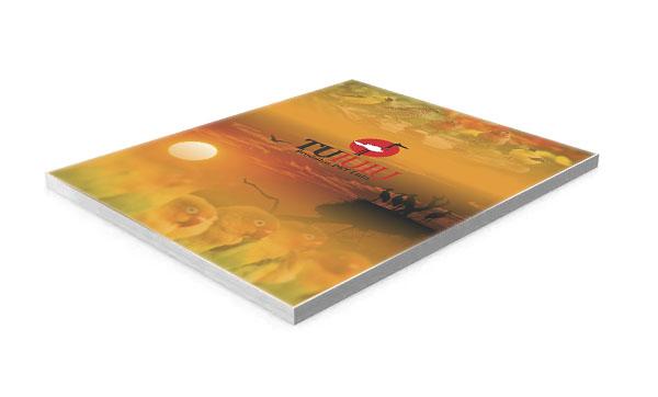 Catálogo Tuiuiú 2018