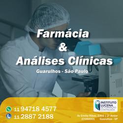 TARGET Maio 2019 Farmacia