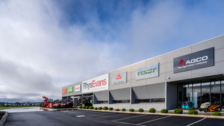 Spence Construction | Rhys Evans Colac