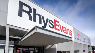 Spence Construction | Rhys Evans