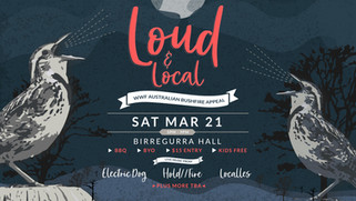 Loud and Local