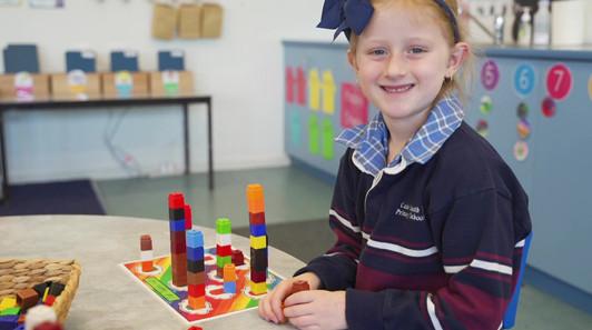 Colac Primary Schools - 2020 - Enrolment