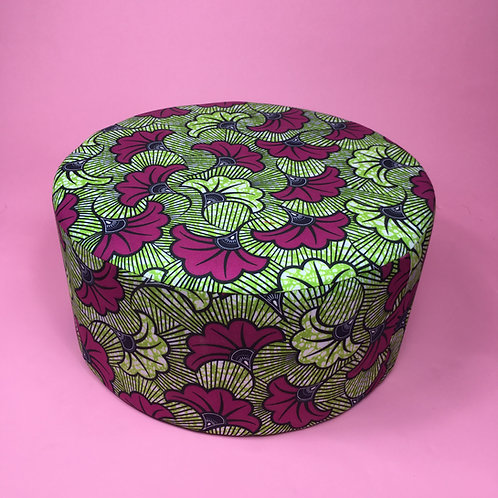 Make your own footstool class - 4 week evening course