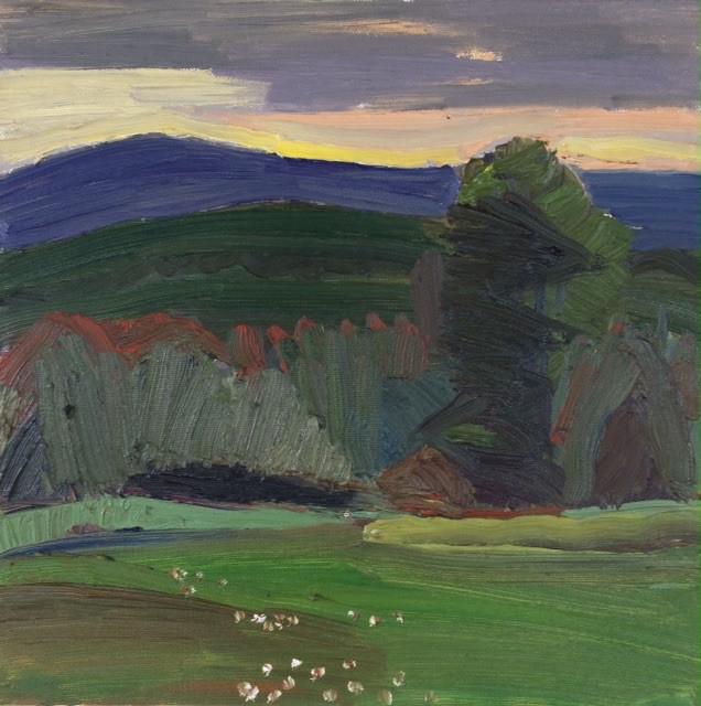 Landscape, PA2