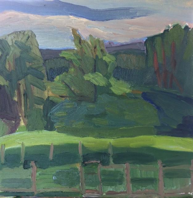 Landscape, PA1
