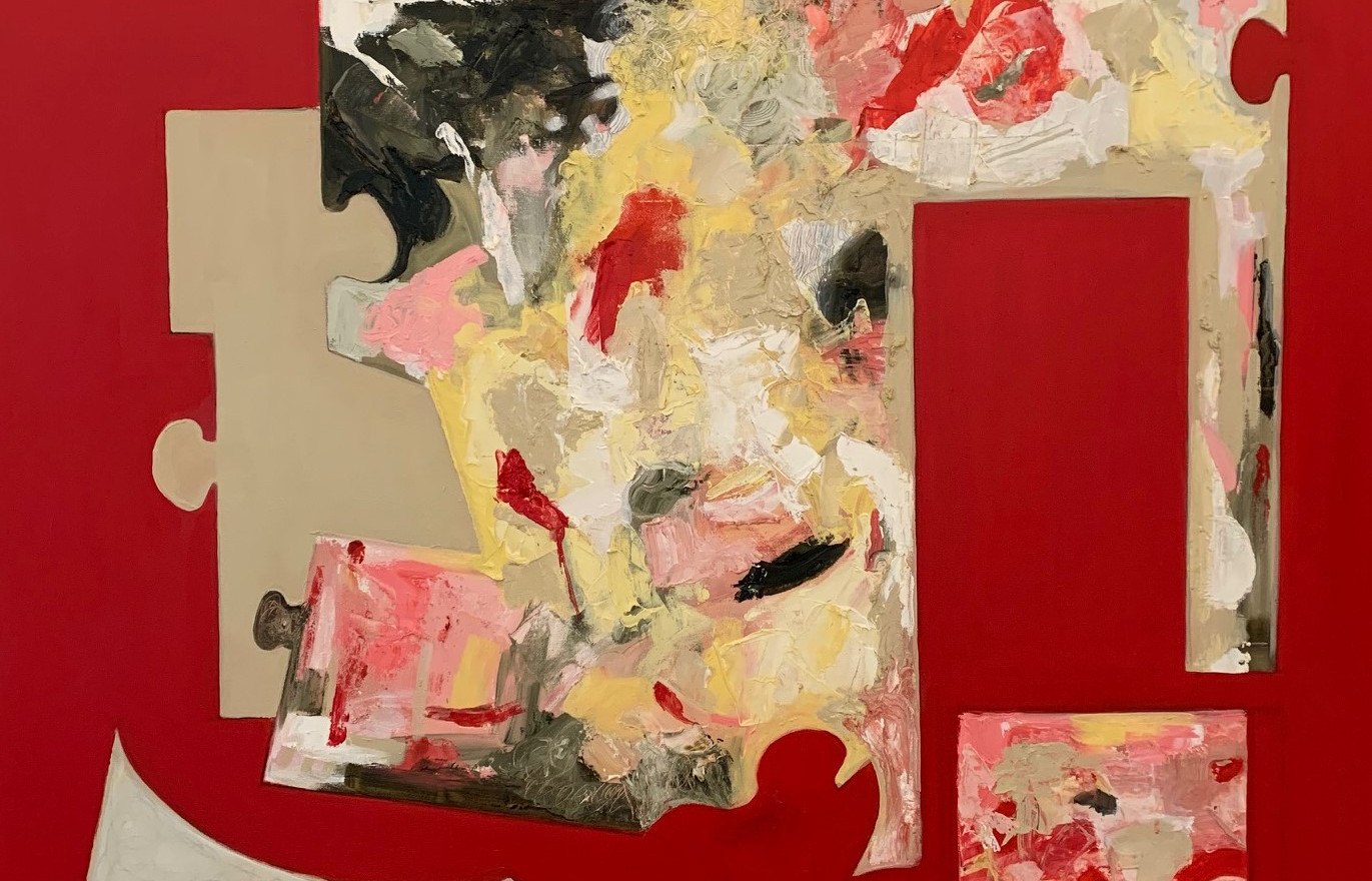 Aftermath: Pieces in Red
