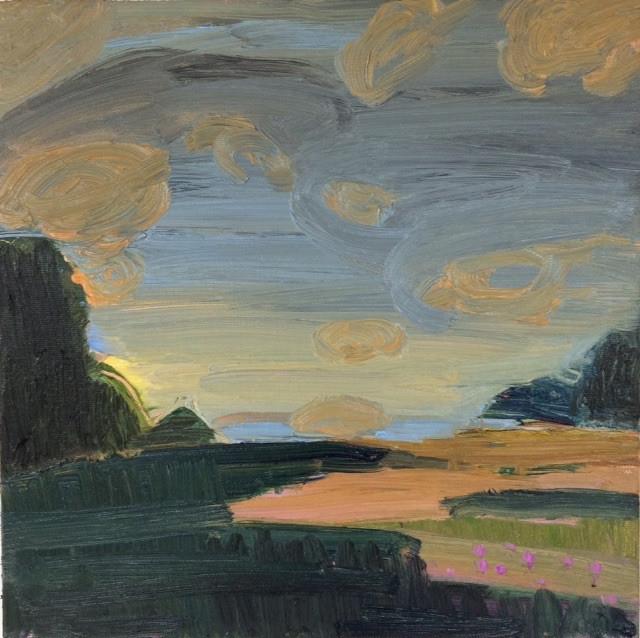 Landscape, PA3