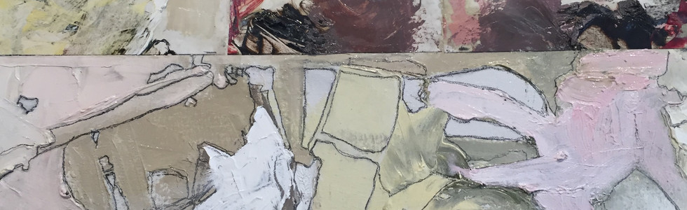 detail of ode